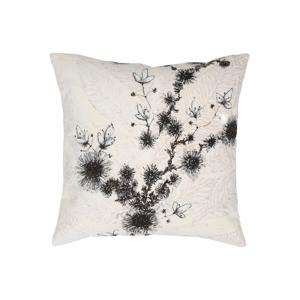 Vzorovaná obliečka na vankúš A Simple Mess Frost, 45×45 cm