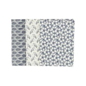 Sada 3 bavlnených utierok A Simple Mess Eline, 70 x 50 cm