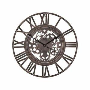 Nástenné hodiny Antic Line Industrial