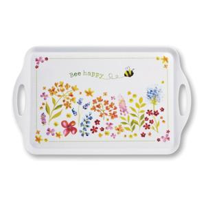 Servírovací podnos Cooksmart ® Bee Happy