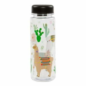 Fľaša na vodu Sass & Belle Lima Llama