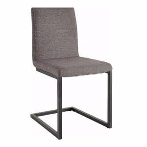 Sada 2 sivých stoličiek Støraa Stacey