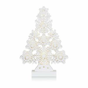 LED svietiaca dekorácia Markslöjd Prince, výška39cm