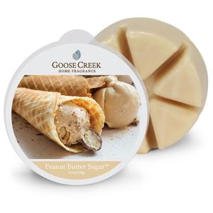 Vonný vosk do aromalampy Groose Creek Arašidové sladké maslo, 65 hodín horenia