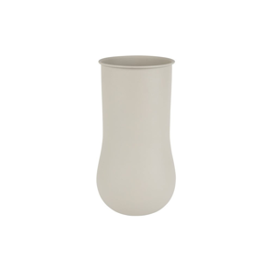 Béžová váza Zuiver Blob