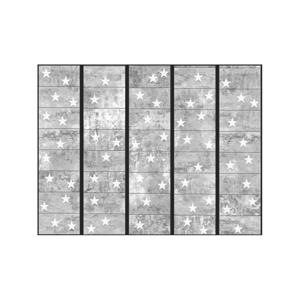 Tapeta v rolke Bimago Stars On Concrete, 0,5 × 10 m