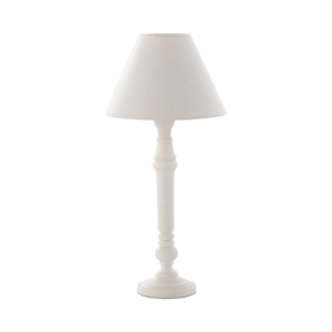 Stolová lampa Geese Michael, výška 57cm