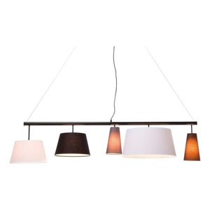 Závesné svietidlo Kare Design Parecchi