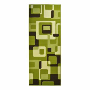 Zelený koberec Hanse Home Hamla Retro, 200×290cm