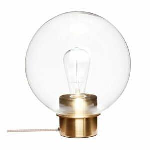 Stolová lampa Hübsch Ebba