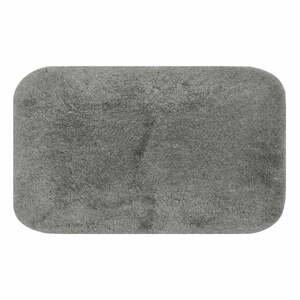 Sivá predložka do kúpeľne Confetti Bathmats Miami, 100×160cm