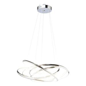 Stropné svietidlo Kare Design Saturn Chrome