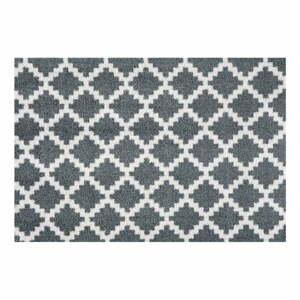 Sivá rohožka Zala Living Elegance, 50×70 cm