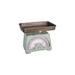 Kalendár v štýle kuchynskej váhy Antic Line Balance Calendier