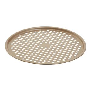 Forma na pečenie pizze z nepriľnavej uhlíkovej ocele Premier Housewares, ⌀ 32,5 cm