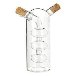 Sklenená fľaša na olej alebo ocot Premier Housewares