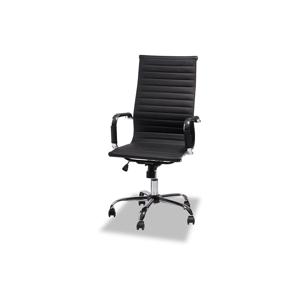 Kancelárska stolička s vysokým operadlom Furnhouse Designo
