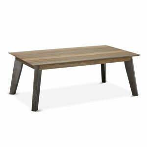 Konferenčný stolík z akáciového dreva Furnhouse Malaga
