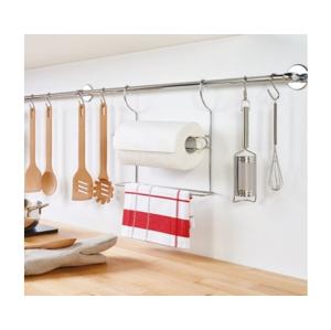 Kuchynská závesná tyč (58 cm) Lonardo 350304010