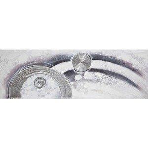 Obraz na stenu Sordan - Circles 150x50 cm%