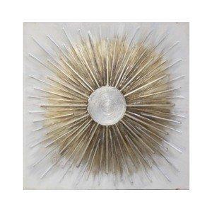 Obraz na stenu Rimbo - Shine 100x100 cm%