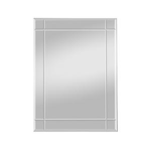 Nástenné zrkadlo JAN 55x70 cm%