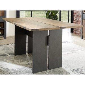 Jedálenský stôl Cardiff 180x90 cm%