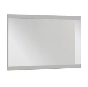Nástenné zrkadlo Nadja, bielený dub