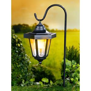 Solárna lampa