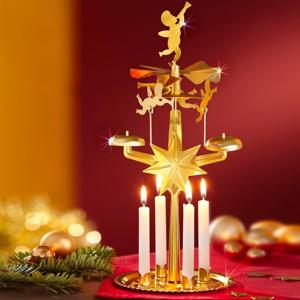 Vianočný kolotoč