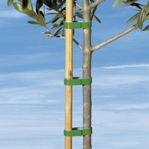Záhradná páska - suchý zips, 7,5 m