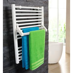 Sušiak na uteráky na radiátor