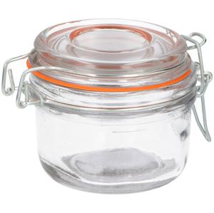 Zavárací pohár, 125 ml