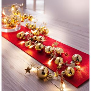 LED svetelná reťaz Vianoce