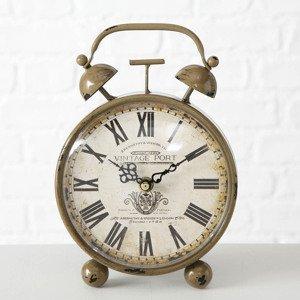 Dekoračné hodiny Budík Orleans