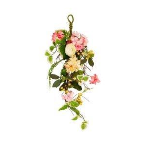 Dekorácie Umelé kvety