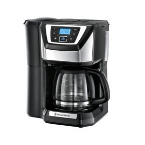 Digitálny kávovar Grind & Brew Russell Hobbs 22000-56