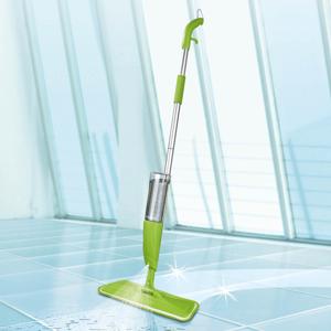 CLEANmaxx striekací mop Limetka