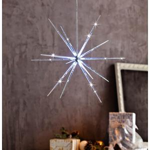 LED Závesná dekorácia Polárka