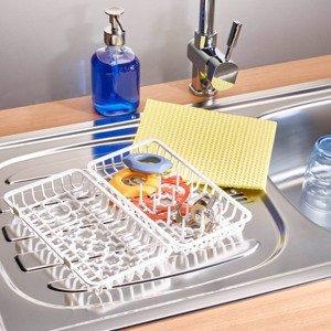 Košík do umývačky na drobnosti