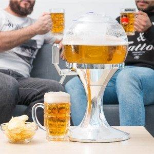 Dávkovač chladeného piva
