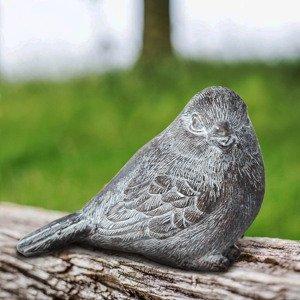 Dekoračná Figúrka Vtáčika