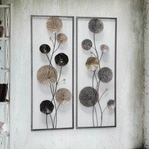 Nástenná dekorácia Bellino