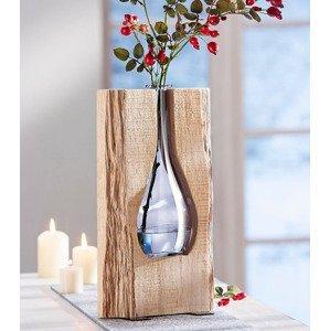Váza Wood