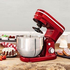 Kuchynský robot, červený