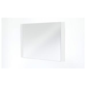 Sconto Zrkadlo NOEL biela vysoký lesk