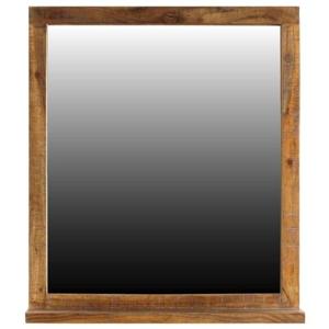 Sconto Zrkadlo GURU 6642 akácia