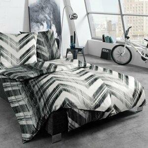 Stella Ateliers Saténové obliečky Tomas, 135 x 200 cm, 70 x 90 cm