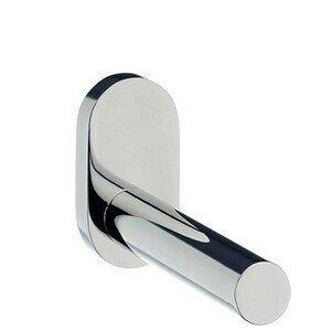Kela Nerezový nástenný držiak toaletného papiera Lucido