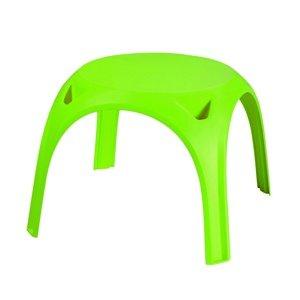 Keter Detský stôl zelená, 64 x 64 x 48 cm